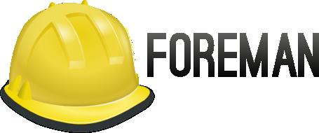 Great Foreman Deployments Design